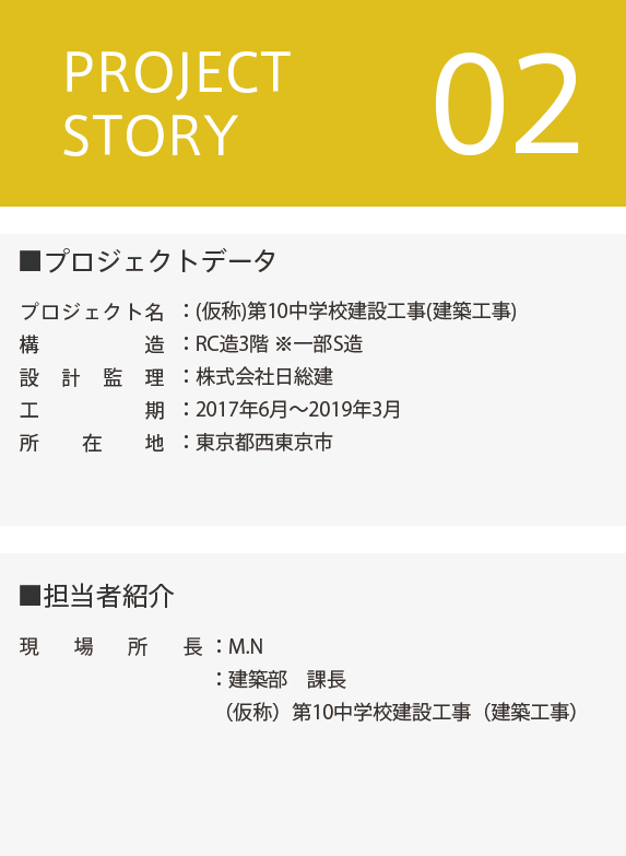 PROJECT STORY 04